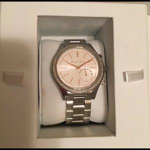 Michael Kors_MKT4004J_hybrid watch